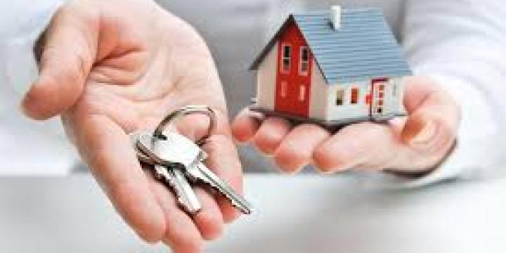 Pesquisas Apontam Retomada Do Mercado Imobiliário