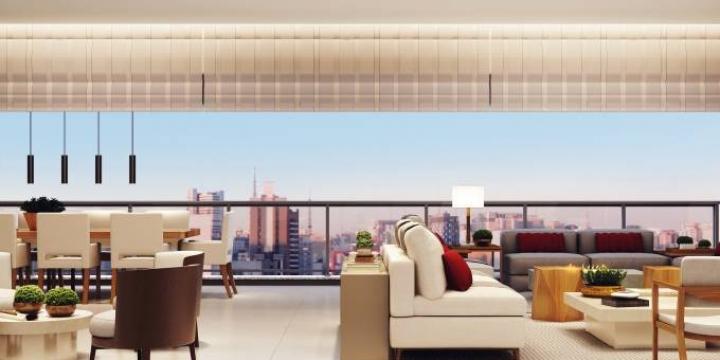 Plantas Flexíveis São Tendência No Mercado Imobiliário