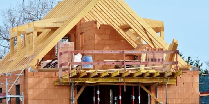 5 dicas para construir uma casa com pouco dinheiro!